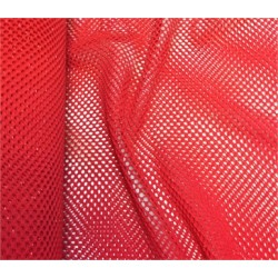 Tul red Twist color 16