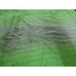 Ruffle verde