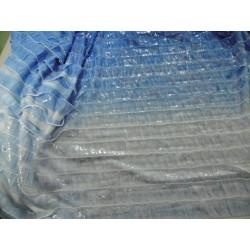 Ruffle azulon