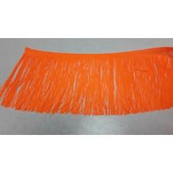 Fleco Fluor Naranja