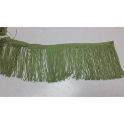 Flecos Verde Pistacho 319