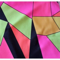 Mosaico color 30