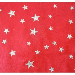Petit Stars rojo