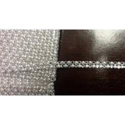 Banda cristal/perla