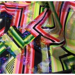 Music multicolor