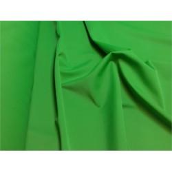 Licra verde hoja 4652