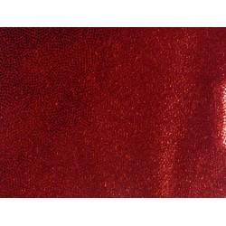 Foil Rojo