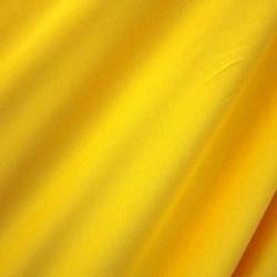 Forro tubular color amarillo