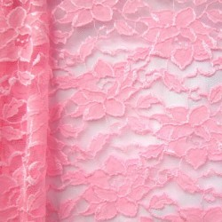 Encaje pink lady