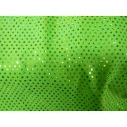 Dubai verde pistacho