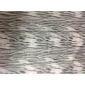 Zebra gris color 12